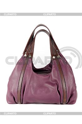 Purple women bag | High resolution stock photo |ID 3036434