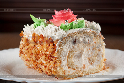Kuchen | Foto mit hoher Auflösung |ID 3036647