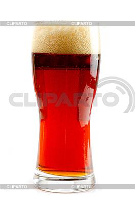 Glass of dark beer | High resolution stock photo |ID 3037708