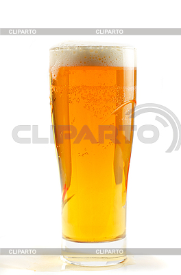 Glass of beer | High resolution stock photo |ID 3037709