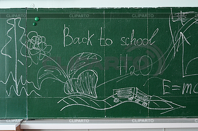 Back to school | High resolution stock photo |ID 3061163