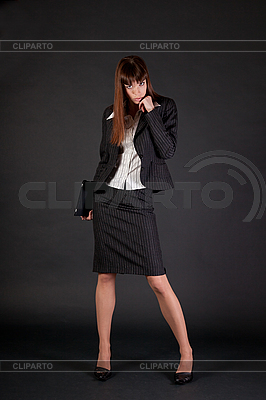 Business woman  | High resolution stock photo |ID 3022382