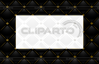 Black leather background with copy-space | Stock Vector Graphics |ID 3022405