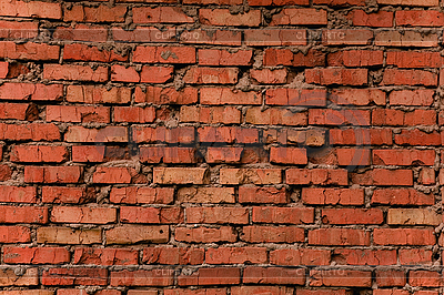 Grungy brick texture  | High resolution stock photo |ID 3023196