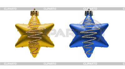 Two Christmas toys | High resolution stock photo |ID 3023210