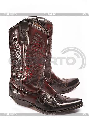 Cowboystiefel | Foto mit hoher Auflösung |ID 3023235