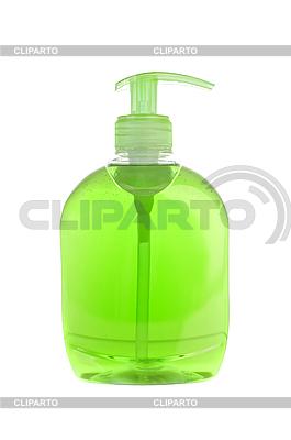 녹색 비누 병 | 높은 해상도 사진 |ID 3110525