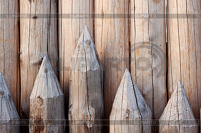 Wall of the rural house | High resolution stock photo |ID 3021998