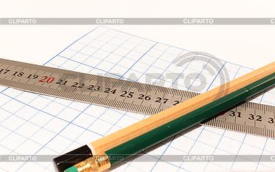 Set des Studenten   Foto mit hoher Auflösung  ID 3022790