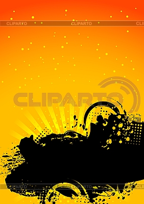 Solar background | Stock Vector Graphics |ID 3022876