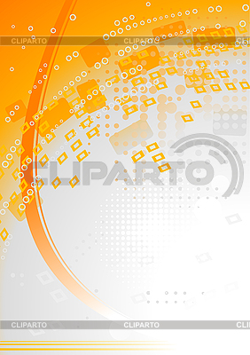 Two-coloured yellow and white background | Stock Vector Graphics |ID 3022964