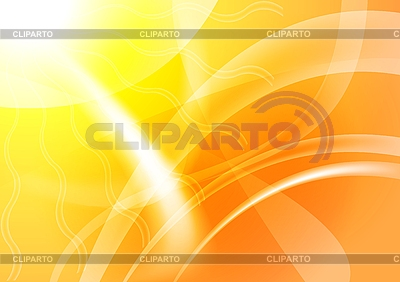 Abstract yellow background | Stock Vector Graphics |ID 3023035