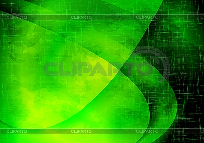 Abstract green background | Stock Vector Graphics |ID 3024175