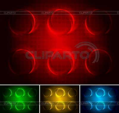 Abstract backgrounds | Stock Vector Graphics |ID 3024587