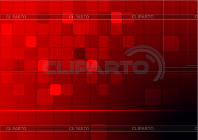 Technical red background | Stock Vector Graphics |ID 3024601