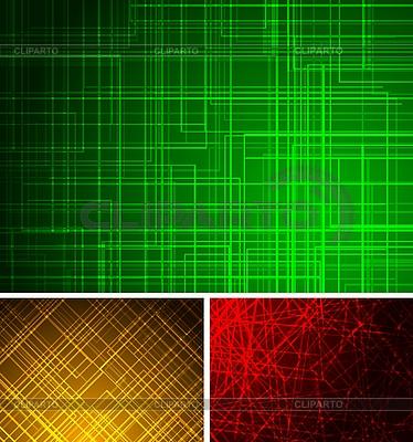 Einfache Hintergründe | Stock Vektorgrafik |ID 3024611