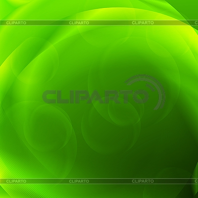 Vibrant green abstraction | Stock Vector Graphics |ID 3024627