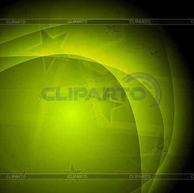 Bright abstrakcji gwiazdki | Klipart wektorowy |ID 3024716