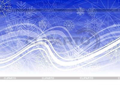 Christmas blue backdrop | Stock Vector Graphics |ID 3024738