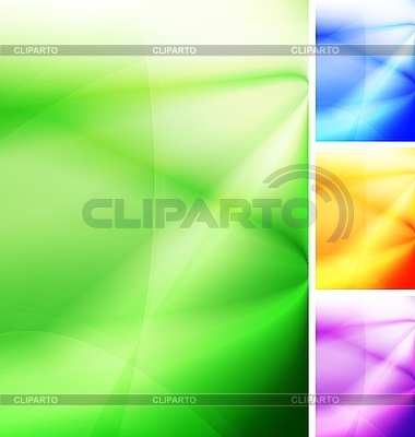 Bright backdrops | Stock Vector Graphics |ID 3024814