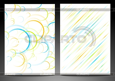 Abstrakt | Klipart wektorowy |ID 3024960