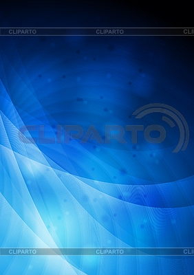 Abstract backdrop with waves | Stock Vector Graphics |ID 3026558