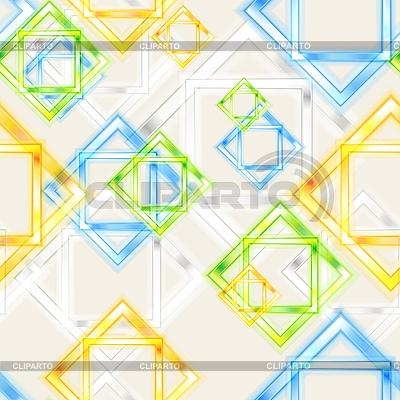 Abstract seamless design | Klipart wektorowy |ID 3026592