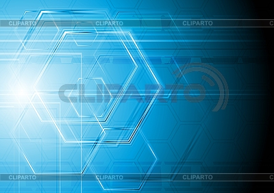 Abstract technical background | Stock Vector Graphics |ID 3027830