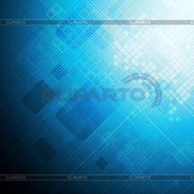Blue technical design | Stock Vector Graphics |ID 3029088