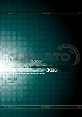 Hi-tech design | Stock Vector Graphics |ID 3163381