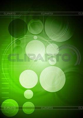 Abstract technology design | Stock Vector Graphics |ID 3321747