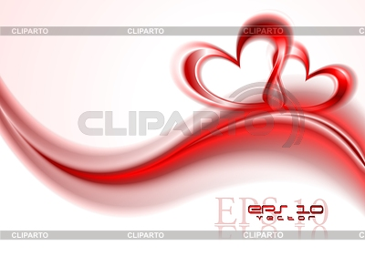 Abstract romantic background | Stock Vector Graphics |ID 3333215