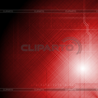 Abstract technology design | Stock Vector Graphics |ID 3353233
