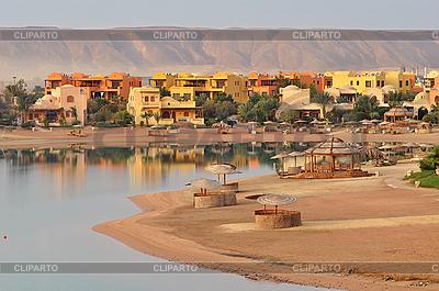 Städtische Landschaft in Ägypten | Foto mit hoher Auflösung |ID 3026176