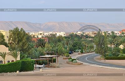Städtische Landschaft in Ägypten | Foto mit hoher Auflösung |ID 3026178
