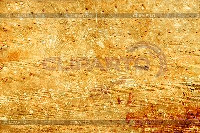 Старый лист нот | Фото большого размера |ID 3025549