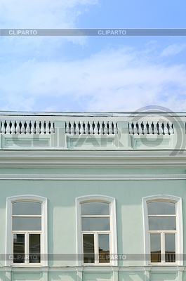 Close-up of building | High resolution stock photo |ID 3288358