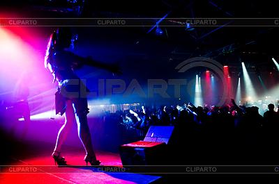 Wydarzenie muzyczne | Foto stockowe wysokiej rozdzielczości |ID 3300138