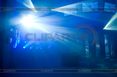 Stage before concert | High resolution stock photo |ID 3306797