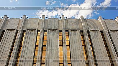 Nowoczesny budynek | Foto stockowe wysokiej rozdzielczości |ID 3037839