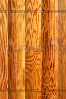 Fragment drewnianej ścianie | Foto stockowe wysokiej rozdzielczości |ID 3037844
