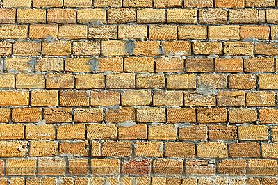 Textura del ladrillo de la pared de piedra caliza | Foto de alta resolución |ID 3037846
