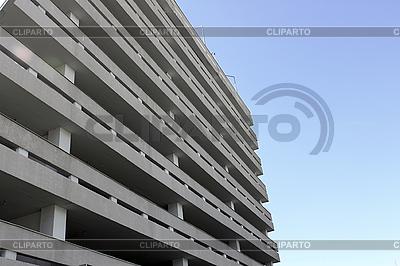 Parkhaus für Autos | Foto mit hoher Auflösung |ID 3063202