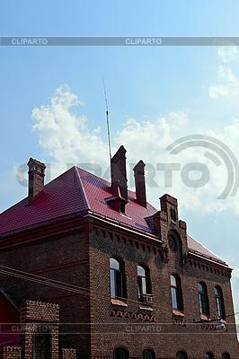 Altes Haus | Foto mit hoher Auflösung |ID 3068470