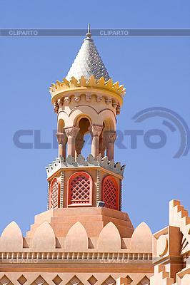 Wieża zamkowa | Foto stockowe wysokiej rozdzielczości |ID 3038641
