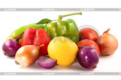 Reifes Gemüse | Foto mit hoher Auflösung |ID 3039362