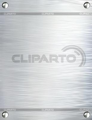 Płyta stalowa Metal background | Foto stockowe wysokiej rozdzielczości |ID 3039970