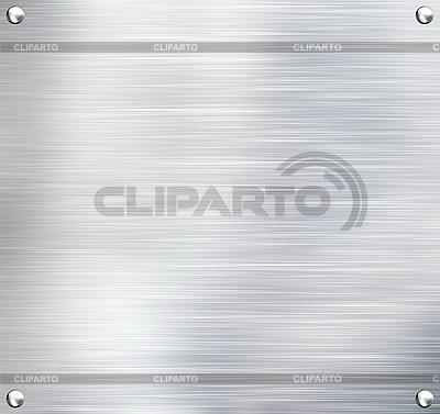 Płyta stalowa Metal background | Foto stockowe wysokiej rozdzielczości |ID 3039986