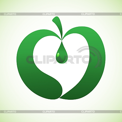 Naturprodukt | Stock Vektorgrafik |ID 3039854