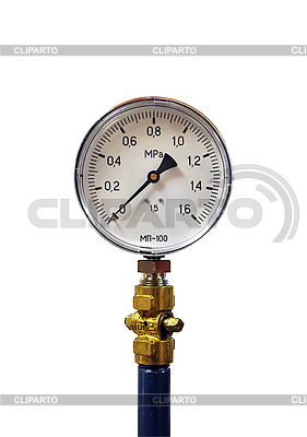Manometer | High resolution stock photo |ID 3081477